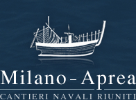 Milano Aprea Cantieri Navali Riuniti